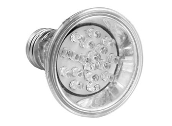 Diamond Dazzler LED Bulb