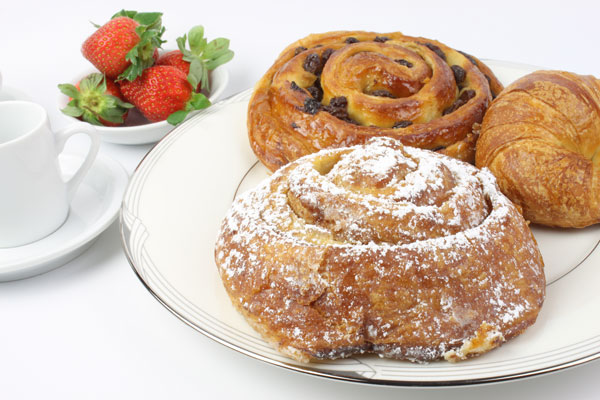 Photo of Pastries