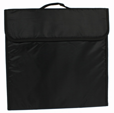 SimplyFoto Square Light Tent case