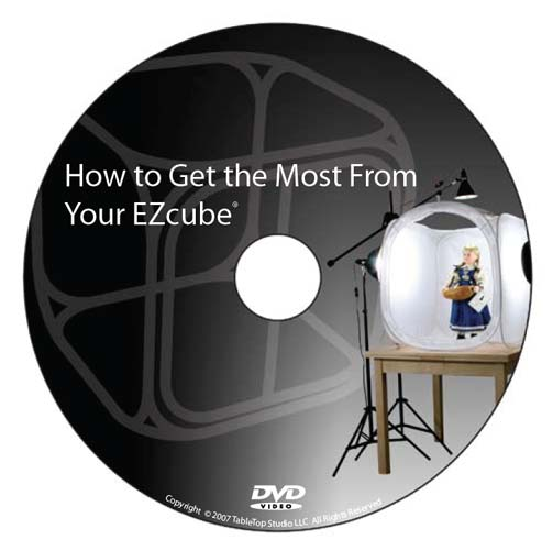 Instructional DVD Disc